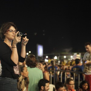 Shooting at the Barranquilla Carnival in Colombia.